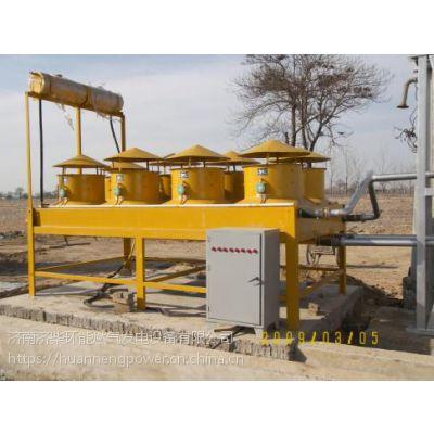 山东瓦斯发电机组原理|山东瓦斯发电机组余热回收-济柴环能燃气