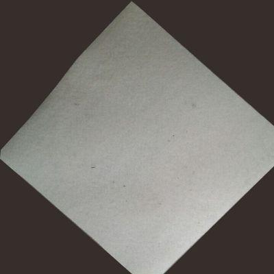 供应100g/㎡国标涤沦短纤土工布 6m宽池塘边坡防护短丝土工布 涤纶
