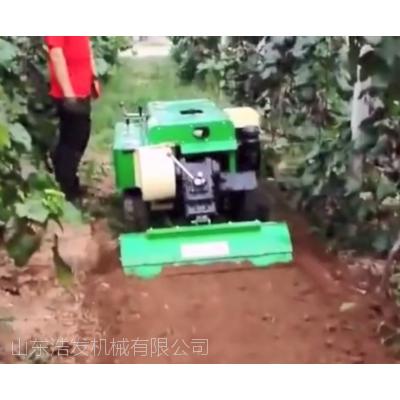 具有5种功能 深耕施肥机 小型果园开沟机