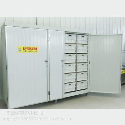 豆芽机生产视频 豆芽机图片 自动控温