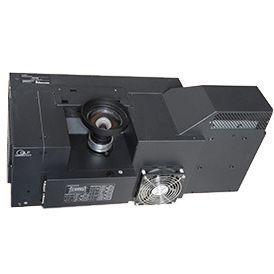 威创品牌DLP投影机配件VTRON拼接大屏调试维修