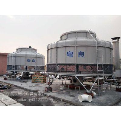 东莞冷却塔维修厂家阐述冷却塔的优良性能