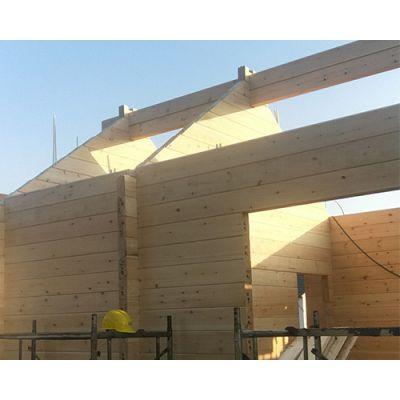 旅游区木屋定做-内蒙木屋定做-山西大茂森木制品公司(查看)