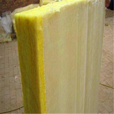A级不燃保温玻璃棉卷毡厂家-100mm玻璃棉含税价格