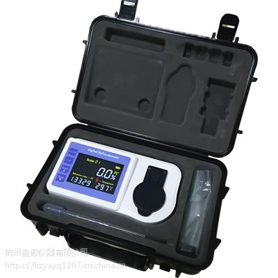 盈傲仪器实验室台式糖度分析仪ZT-95