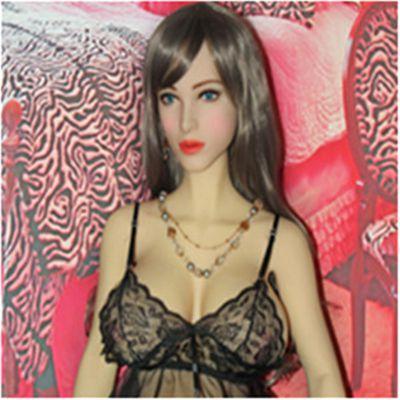欧美老外洋妞做爱实体硅胶娃娃,仿真人体非充气娃娃男女性保健用品