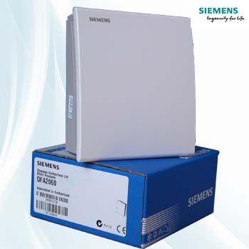 西门子QFA3171房间温湿度传感器