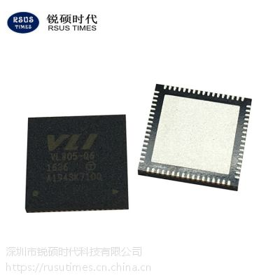 VL805 HUB usb3.0扩展卡PCI-E转接PCIe 4口