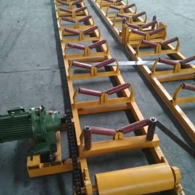 电动运输机调速式 专业生产转弯皮带机