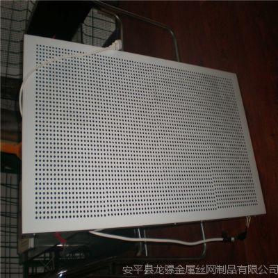 铁板圆孔冲孔网 圆孔冲孔网供应商 镀锌穿孔板