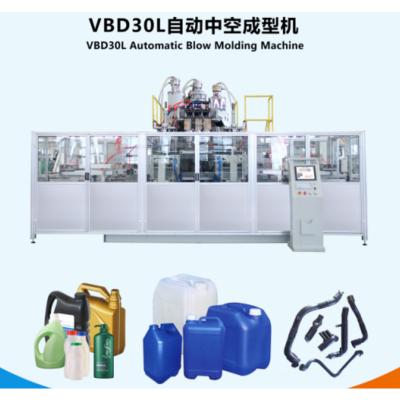 通佳双工位机油壶液压油壶生产设备生产线