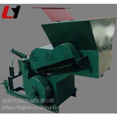 质保带拨齿粉碎机 大型自动进料秸秆粉碎机原理