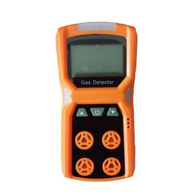 买多参数气体测定器,矿用CD3多参数气体检测仪选山能