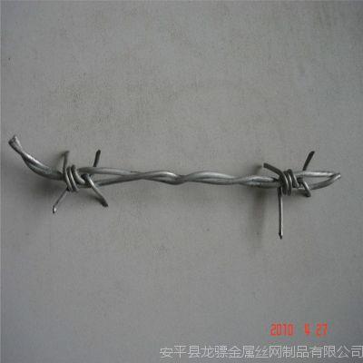 围栏刺丝 刺丝滚笼装围墙上 刀片刺绳安装方法