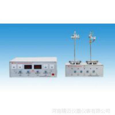 现货促销           快速双单元控制电位电解仪KSD-1    精迈仪器