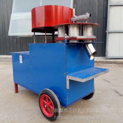 盐城营养土制钵机单价 有机蚯蚓粪装钵机