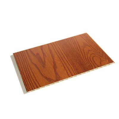 扬州江都县竹木纤维集成墙板厂家