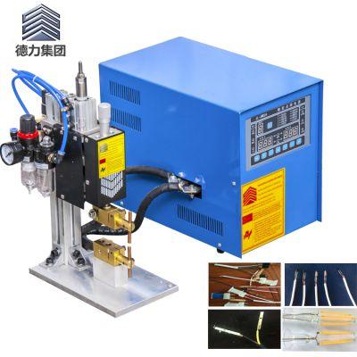 德力DP精密点焊机品牌 小型点焊机价格