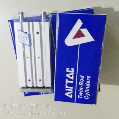 台湾AIRTAC气缸MK32*30S厦门齐进工贸