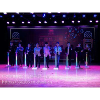 专业庆典开幕试画轴舞台多米诺主典礼启动球周年启动推杆