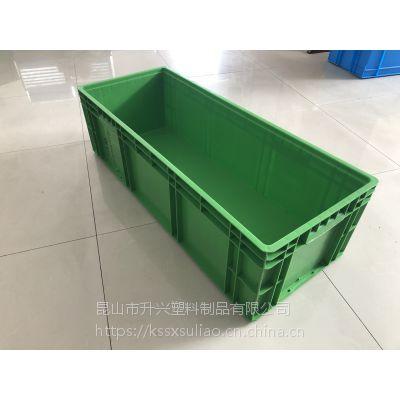 供应PB塑料周转箱1000*400*280 EU10428