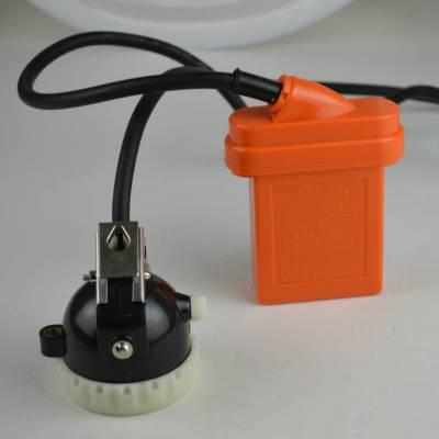 厂家热销KL5LM(A)煤矿井下用矿灯 KL4LM(A)矿灯 井下LED照明灯
