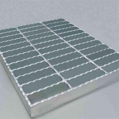 下水道排水沟盖板 防护板厂家 平台钢格板价格