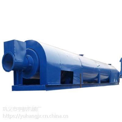 潜心发展新型稻壳炭化炉YM未来发展估值