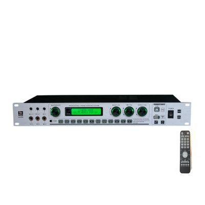 珑鹂声 厂家直供 影K解码效果器D-6 +