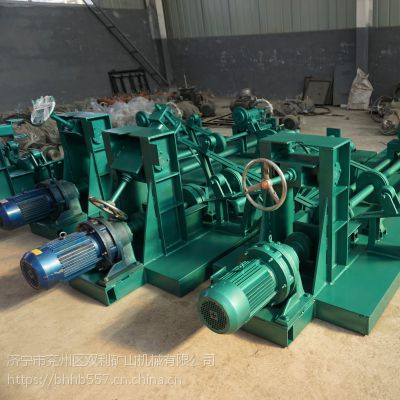 宁波厂家直销BH-2500液压翻边机 圆筒电动翻边机