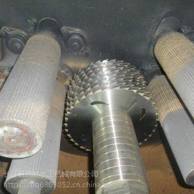 福建龙创方木多片锯厂家直销 MGJF12*25方木多片锯厂家