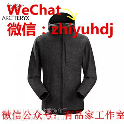供应原单Arcteryx始祖鸟软壳冲锋衣越南代工厂货源一件代发