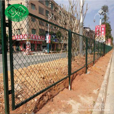 珠海出口护栏网买卖 国标围栏网生产制造 潮州铁路桥面护栏网供应