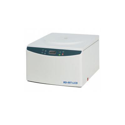 杭州艾普RD-55T (LCD显示)台式离心机实验室低速电动离心机调速定时碳刷无刷离心机