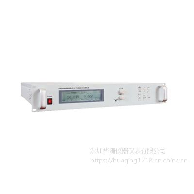 华南总代理 RJ63系列程控直流电子负载RJ63130