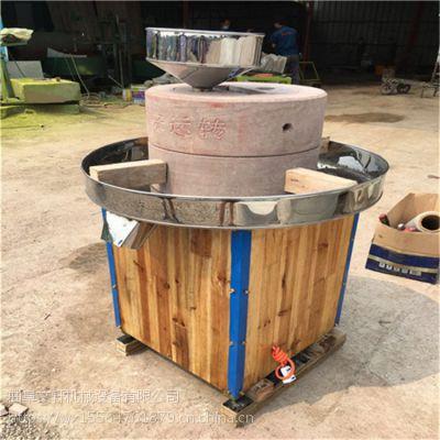 畅销多种型号杂粮芝麻酱石磨 米浆豆浆石磨生产厂家