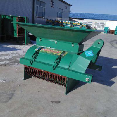 专业生产电动输送带粉土机 新型播种覆土机 一体机轴传动