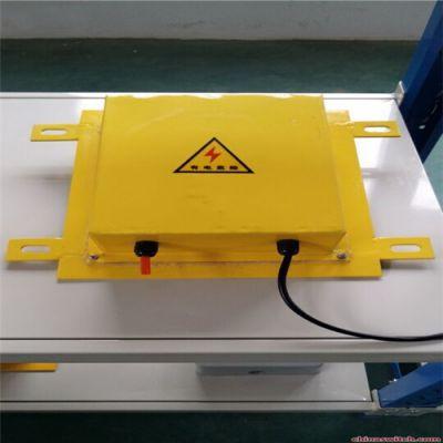 过渡型托辊输送机配件 电动升降