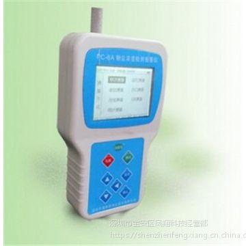 碧如蓝手持式粉尘浓度报警检测仪 智能设备TSP尘埃粒子计数器