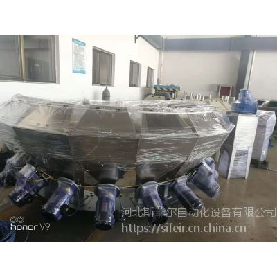 """新主力生产线专用PVC小料机""""火""""遍塑业"""