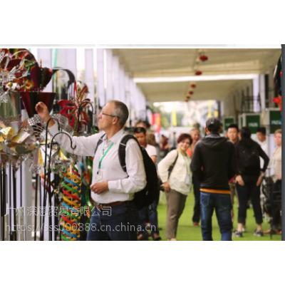 成焦点香港贸发局香港国际秋季灯饰展