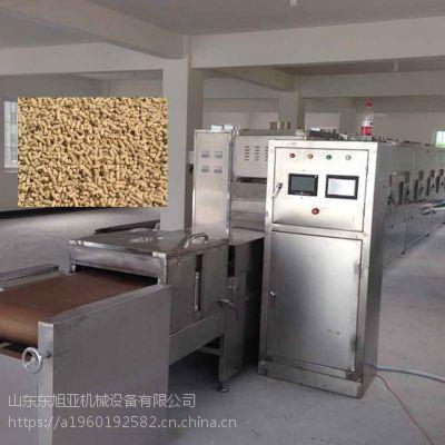 豆腐猫砂微波烘干设备