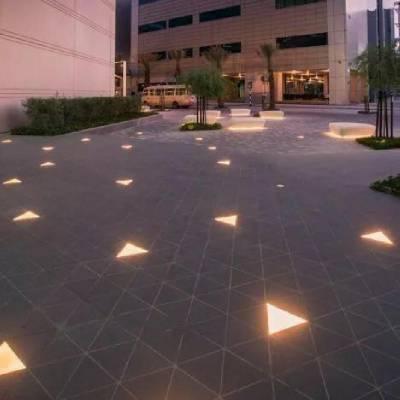 LED景观灯砖 户外防水灯带