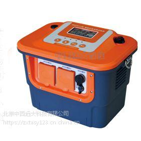 中西智能交直流移动电源9011Q 型号:LY788-9011Q库号:M115822