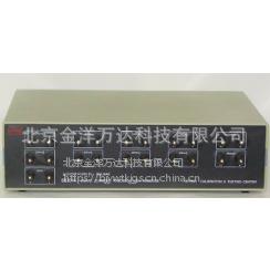 精密大电流低阻箱厂家直销 型号:SB-2014 金洋万达