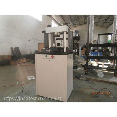 YAW-300B微机控制陶粒砂破碎室压力试验机