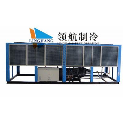 领航制冷-工业冷水机-珠海工业冷水机