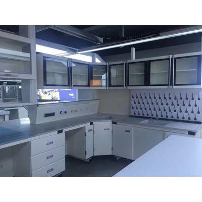 东胜科星(图)-钢木实验台设计-太原钢木实验台