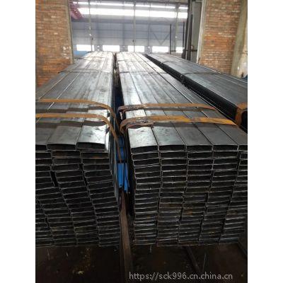 镀锌方管160*160*8-10 热镀锌方矩管可按客户需求定制规格