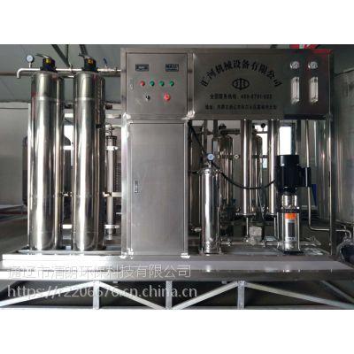 汇河车用尿素溶液设备专门解决北方水质问题设备使用寿命长